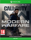 Call of Duty Modern Warfare PL (Xbox One)